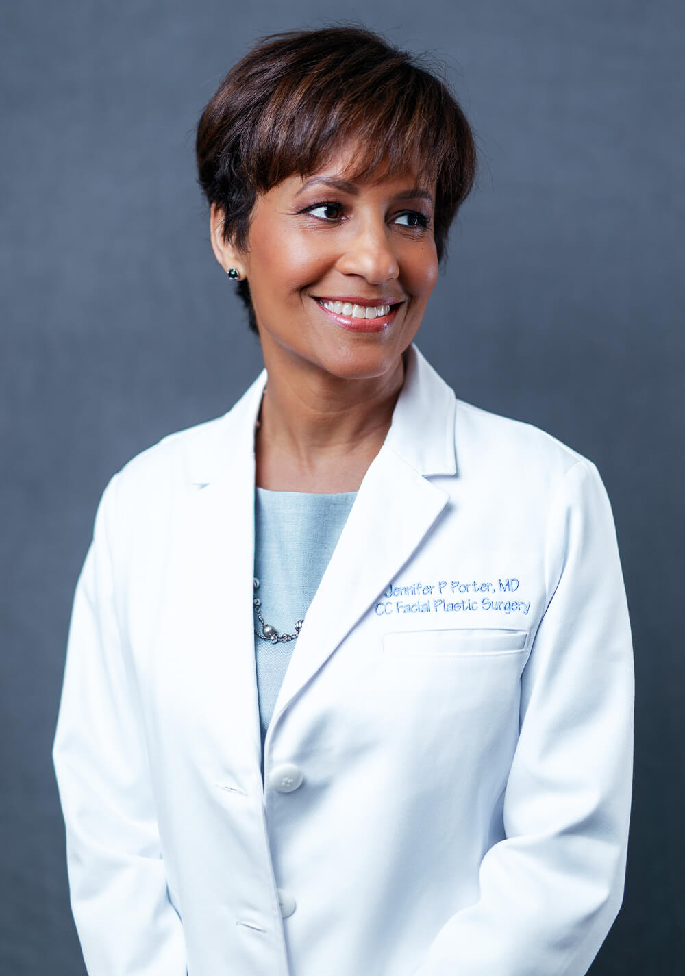 Jennifer Parker Porter, MD, FACS | Facial Plastic Surgery In Maryland & Washington DC